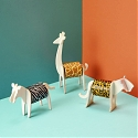 Wild Washi Animal Tape Dispenser