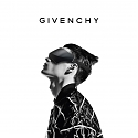 Gothic Givenchy Goggles