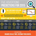 (Infographic) 5 Advertising Predictions for 2015