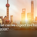 (PDF) Mckinsey - What Can We Expect in China in 2018 ?