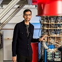 Google Claims 'Quantum Supremacy' for Computer