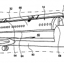 "(Patent) Airbus Proposes New Drop-In Airplane ""Cabin Modules"" to Speed Up Boarding"