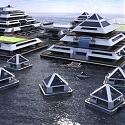 The Ambitious Plan to Build a City of Floating Pyramids - Wayaland