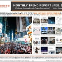 Monthly Trend Report - February. 2020 Edition