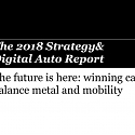 (PDF) PwC : The Future is Here : Winning Carmakers Balance Metal and Mobility