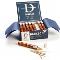 Single Malt Scotch Soaked Toothpicks - Daneson's Single Malt Nº16