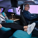 CES 2020 - BMW Wants You to Lounge During Your Autonomous Ride