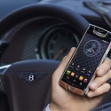 (Video) Signature Touch Smartphone for Bentley