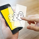 Snapchat Raises $175 Million From Fidelity at Flat Valuation