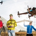 Want to Make Six Figures ? Try Being a Drone Pilot