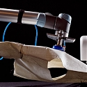 (Video) Is This Sewing Robot The Future Of Fashion ? Sewbo