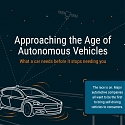 (Infographic) Approaching the Age of Autonomous Vehicles