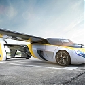(Video) Aeromobil to Unveil New Flying Car Model Available for Preorder This Year