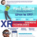 (Infographic) Move Over VR : XR Sports Are The Future
