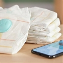 Google's Sister Company Launches Smart Diapers That Track Baby Pee Pampers