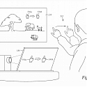 "(Paten) Disney Applies For Patent on a ""Portable Pepper's Ghost Effect"" For Potential Use in Ride Vehicles"