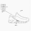 "(Patent) A First Look at Nike's Idea for a ""Smart"" Sneaker"