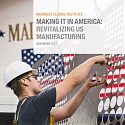 (PDF) Mckinsey - Making it in America : Revitalizing US Manufacturing