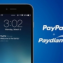 (M&A) PayPal Acquires Mobile Payment Startup Paydiant
