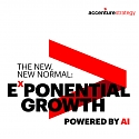 (PDF) Accenture - The New Normal : Exponential Growth Powered by AI