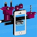 New, Simple 'Buy' Buttons Aim to Entice Mobile Shoppers