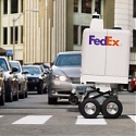 ROBO-DELIVERY : Delivery Robots are Coming to a Door near You