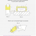 (Patent) Apple's 'Finger Devices': Wearable Computing's Next Big Thing?