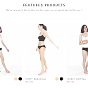 Underwear for the One in Three Women Suffering From Light Incontinence - Thinx