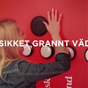 (Video) The World's First Vending Machine Where You Pay with a Dialect