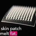 (Video) Micro-Needle Skin Patch is a Futuristic Treatment for Diabetes and Obesity