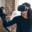 HaptX Inc Reveals New Haptic Glove for Virtual Reality