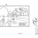 (Patent) Facebook Seeks Patent for Auto-Completion for Gesture-Input in Assistant Systems