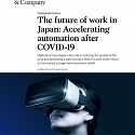 (PDF) Mckinsey - The Future of Work in Japan: Accelerating automation after COVID-19