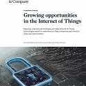 (PDF) Mckinsey - Growing opportunities in the Internet of Things