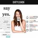 Order Your Hangover Cure Through Instagram - Dirtylemon