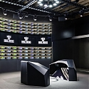 Future of Retail ? Nike's Cool New Toy Lets You Design and Print Custom Sneakers in an Hour