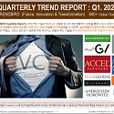 Quarterly (Silicon Valley) Trend Report - Q1. 2020 Edition