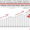 (PDF) Bain&Co - Worldwide Luxury Markets Monitor 2015 Spring