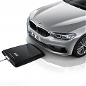 BMW i Launches Wireless Charging for Plug-in Hybrids