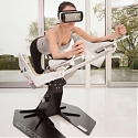 Virtual and Augmented Reality Hits the Gym
