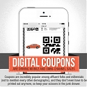 (Infographic) Maximizing the Effectiveness of Digital Coupons