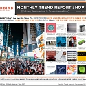 Monthly Trend Report - November. 2019 Edition
