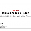 (PDF) IAB 2015 -  Digital Shopping Report