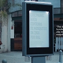 Billboards Help Passersby Maintain Their Health and Wellness
