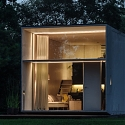 Koda Concrete Micro-Home Now Available for Purchase in the UK