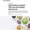 (PDF) Mckinsey - Alternative Proteins : The Race for Market Share is On