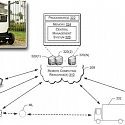 (Patent) Amazon Patents Delivery Robot That Docks at Your House