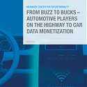 (PDF) Mckinsey - Accelerating The Car Data Monetization Journey