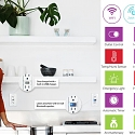(Video) Modular Outlet Turns Any Home Into a Smart Home - Swidget