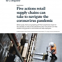 (PDF) Mckinsey - Five Actions Retail Supply Chains can Take to Navigate the Coronavirus Pandemic
